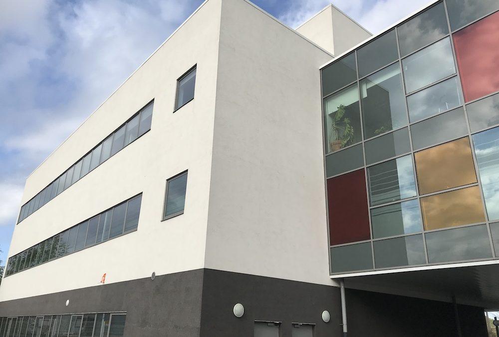 Dossier de Presse : IN'TECH s'installe à Maubeuge en 2020