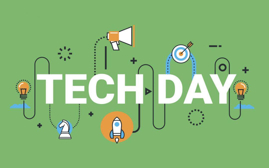 Tech Day 2021 : Les étudiants  mettent leurs projets informatiques en compétition